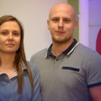 Maria i Szymon Karkowscy