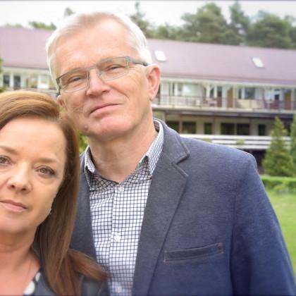 Ewa i Władysław Dwulat