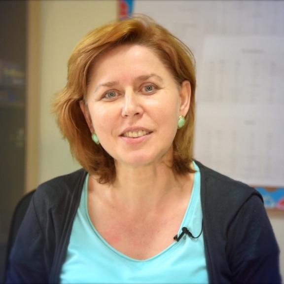 Alicja Zwolak-Plichta