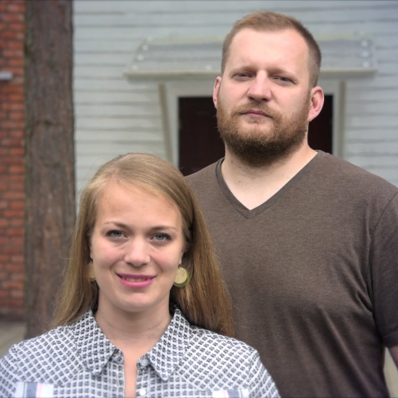Karolina i Michał Kupczyk